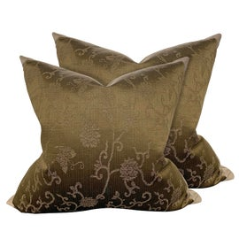 Image of Hollywood Regency Pillows