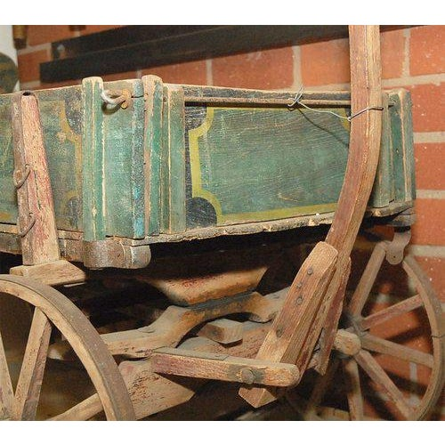 Childs Wagon from New England For Sale In Los Angeles - Image 6 of 9