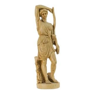 Greek Artemis Statue For Sale