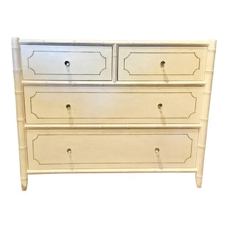 Bungalow 5 Penelope 4-Drawer Dresser