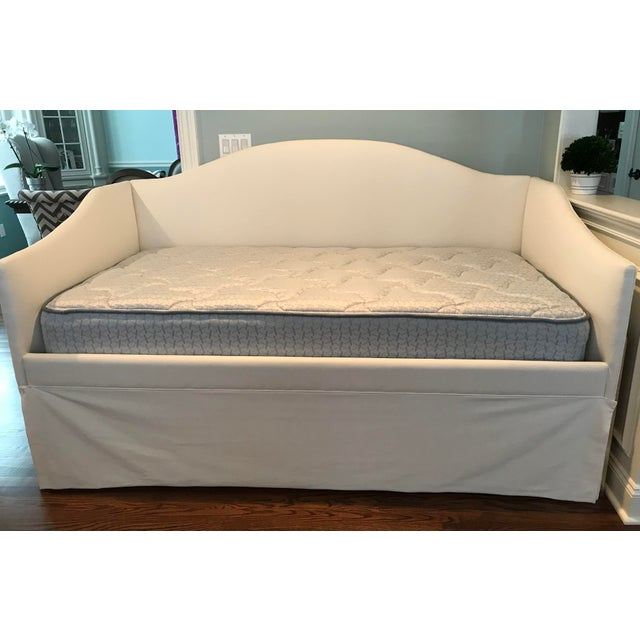 Ballard Designs Daybed Frame / Sofa For Sale In New York - Image 6 of 8