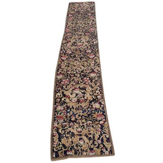 19th Century Karabagh Runner Rug - 3′8″ × 21′ For Sale