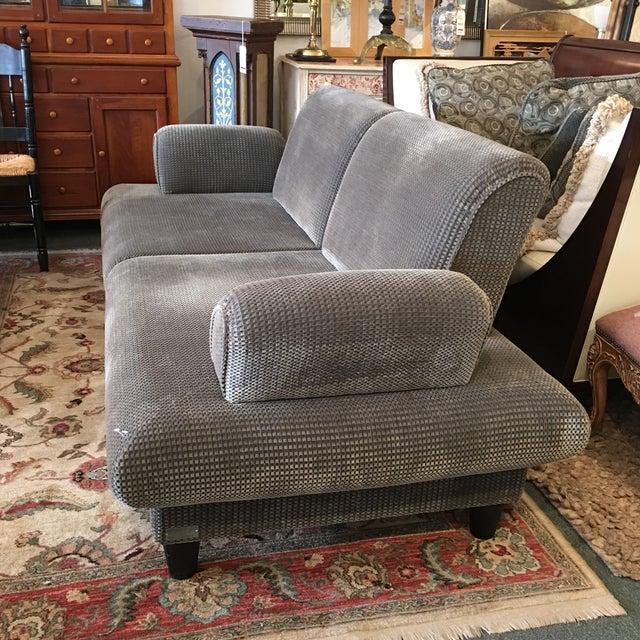 Modern Jaymar Chameleon Modern Sofa For Sale - Image 3 of 11