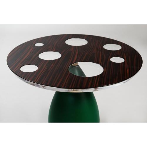 Not Yet Made - Made To Order The Seven Planets Occasional Table by Pipim For Sale - Image 5 of 10