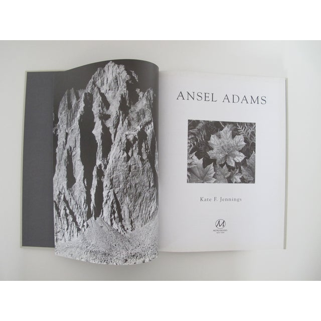 Ansel Adams by Kate F. Jennings - Image 3 of 6