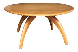 Image of Danish Modern Side Tables