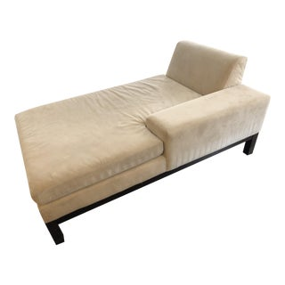 West Elm Left Arm Chaise