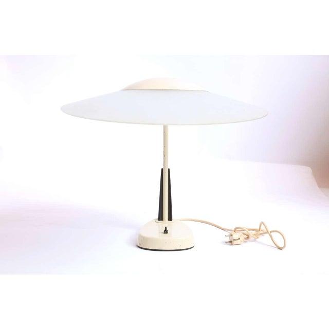 1930s Art Deco Desk Lamp For Sale - Image 5 of 8