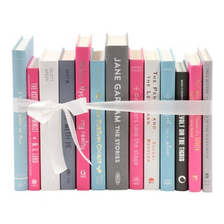 Cotton Candy Book Bundle For Sale
