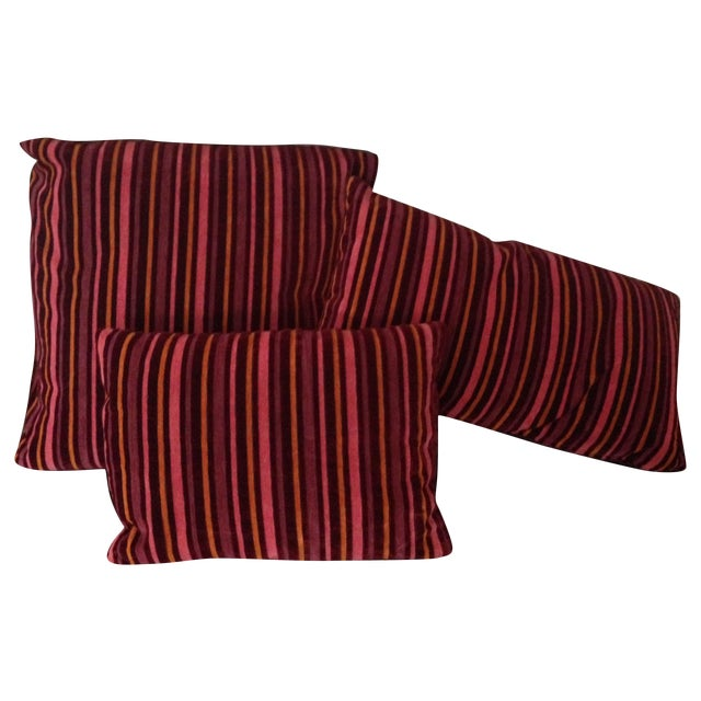 Accent Pillows - Set of 3 - Image 1 of 6