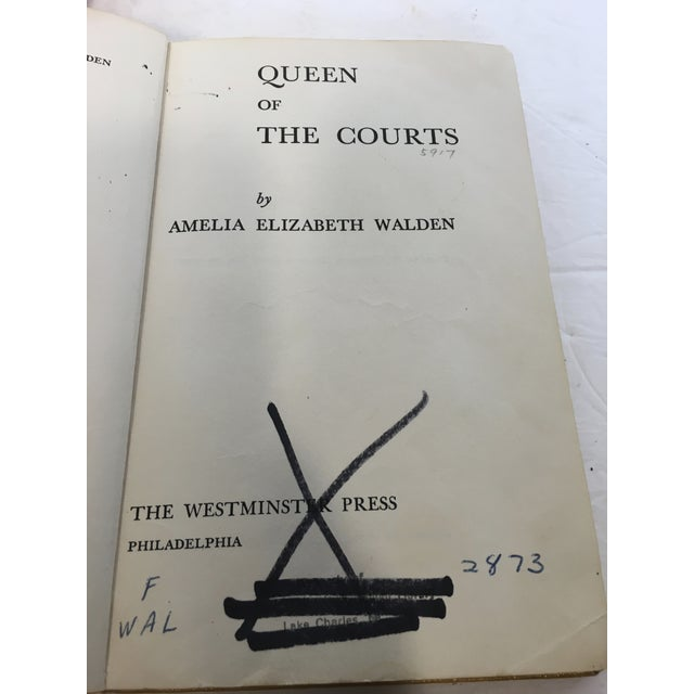 1st Edition Amelia Walden Children's Books - Pair - Image 7 of 7