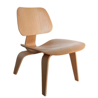 Eames Herman Miller LCW Chair For Sale