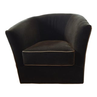Cr Laine Ashland Swivel Chair For Sale
