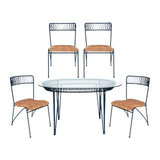 Tempestini Dining Set For Sale