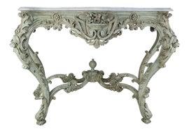 Image of Rococo Tables