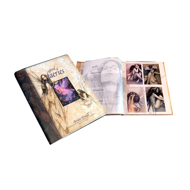 Fairy Lore & Mythology Book Collection - Set of 7 - Image 6 of 9