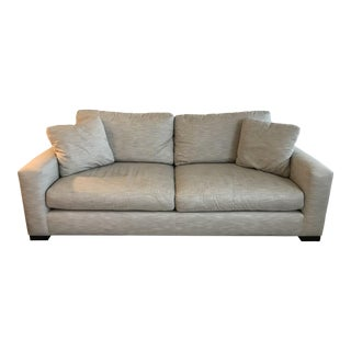 Room & Board Custom Upholstered Metro Sofa