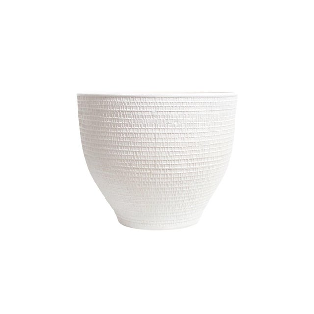 Mid-Century Modern Monumental Ceramic Vessel by David Cressey For Sale - Image 3 of 12