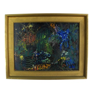 Deep Forest' by J. Hofflander For Sale