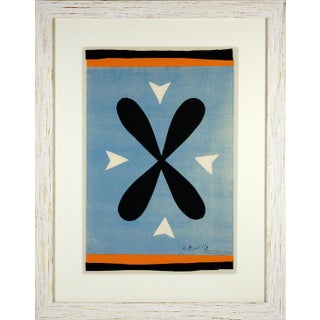 Henri Matisse Lithograph For Sale