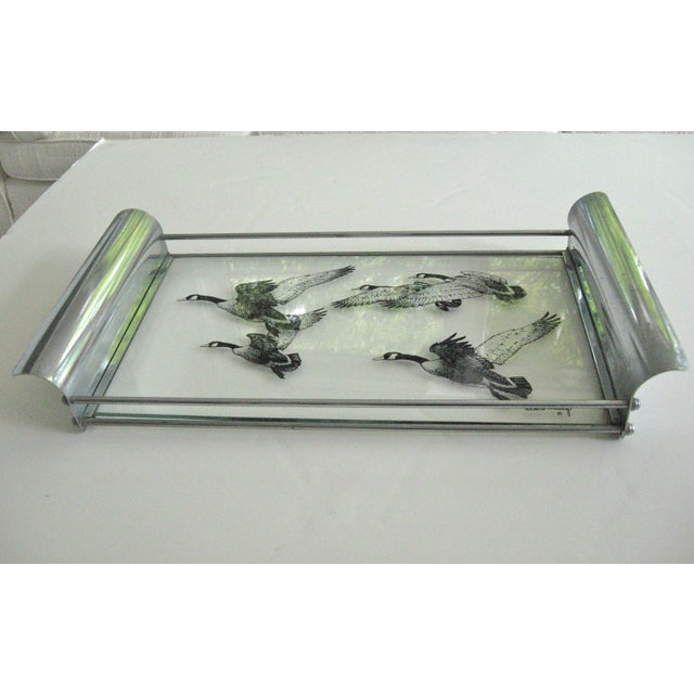 Richard Bishop Duck Tray For Sale In Boston - Image 6 of 6