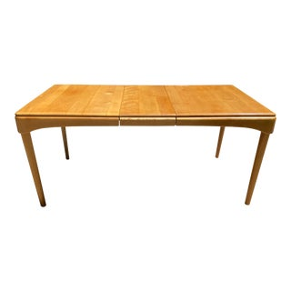 Heywood Wakefield Dining Table For Sale