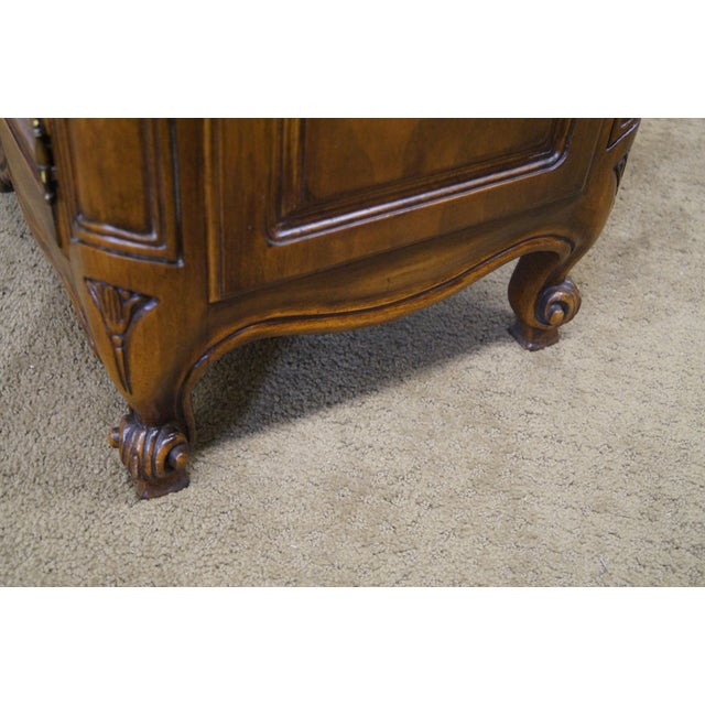 Karges Louis XV-Style Nightstand - Image 10 of 10