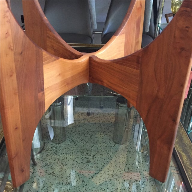 Adrian Pearsall Side Table - Image 3 of 7