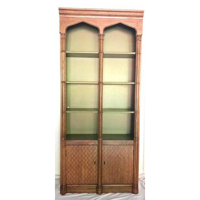 Drexel Mid-Century Bookcase - Image 2 of 7