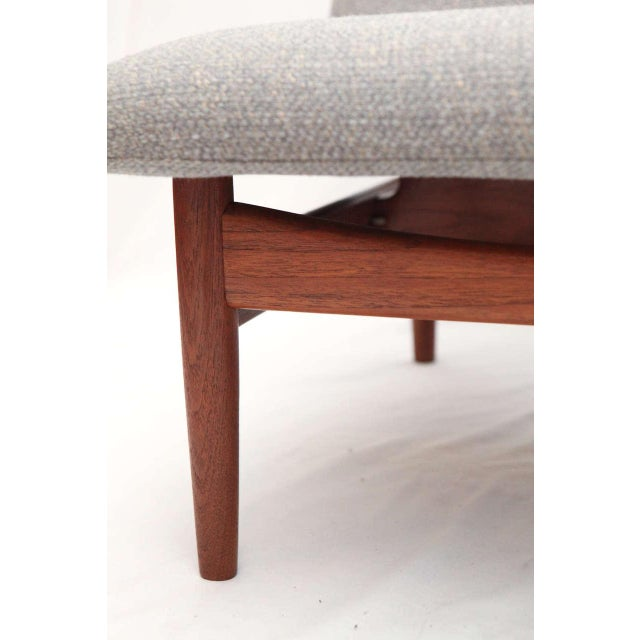 "1950s Finn Juhl ""Japan"" Sofa For Sale - Image 5 of 10"