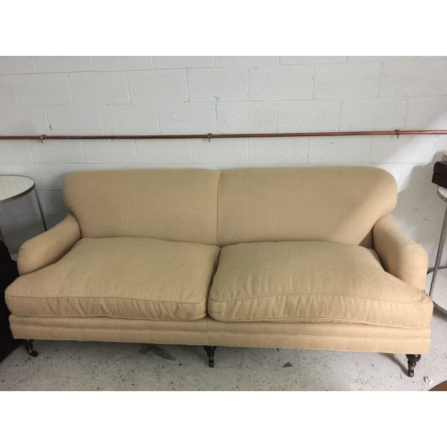 Lee Jofa Bridgewater Sofa For Sale In Chicago - Image 6 of 6