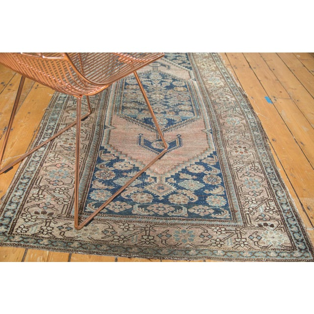 """Antique Malayer Rug - 3'8"""" x 6'4"""" For Sale - Image 4 of 10"""