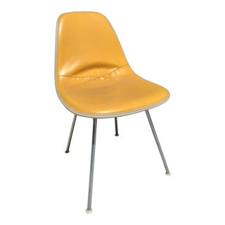 1960s Mid-Century Modern Herman Miller Eames DSX Chair For Sale