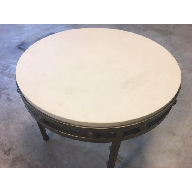 Salvations, Handmade Occasional Table - Image 5 of 7