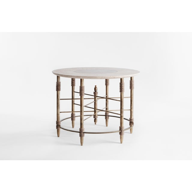 Not Yet Made - Made To Order Pars Occasional Table For Sale - Image 5 of 5