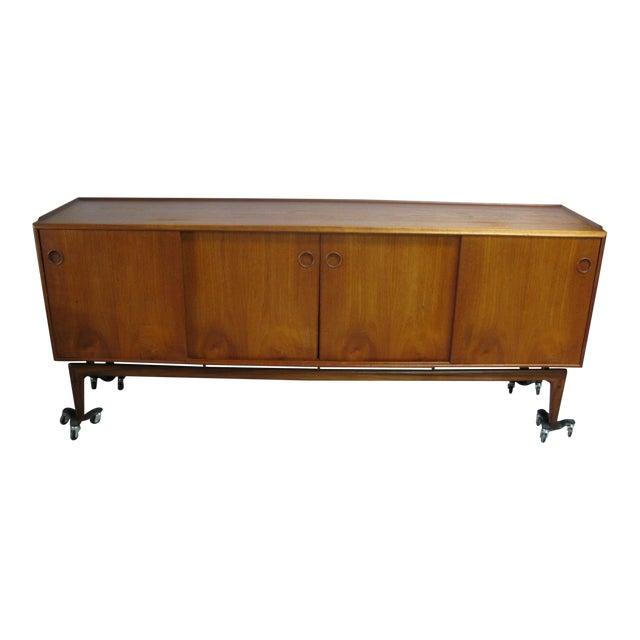 1960s Arne Hovmand Olsen Credenza For Sale