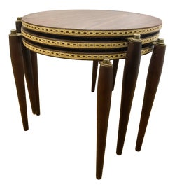 Image of New York Nesting Tables
