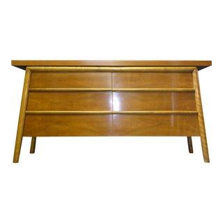 1950s Mid-Century Modern t.h. Robsjohn-Gibbings for Widdicomb Sideboard Credenza