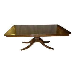 Rose Tarlow Custom Pickwick Dining Table