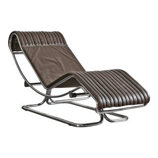 Chaise Longue by Guido Faleschini