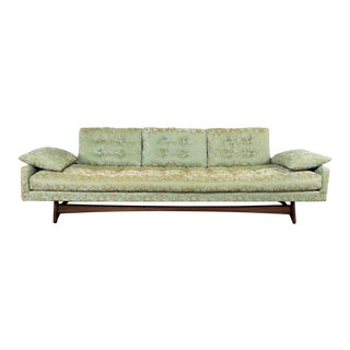 Adrian Pearsall 2408-S Gondola Sofa for Craft Associates For Sale