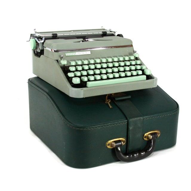 Hermes 2000 Typewriter - Image 4 of 5