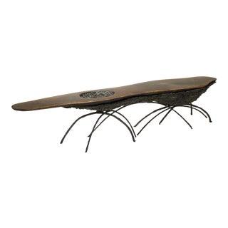 """James Bearden """"Ant Bench"""""""