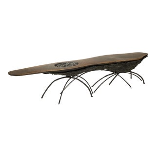 "James Bearden ""Ant Bench"" For Sale"