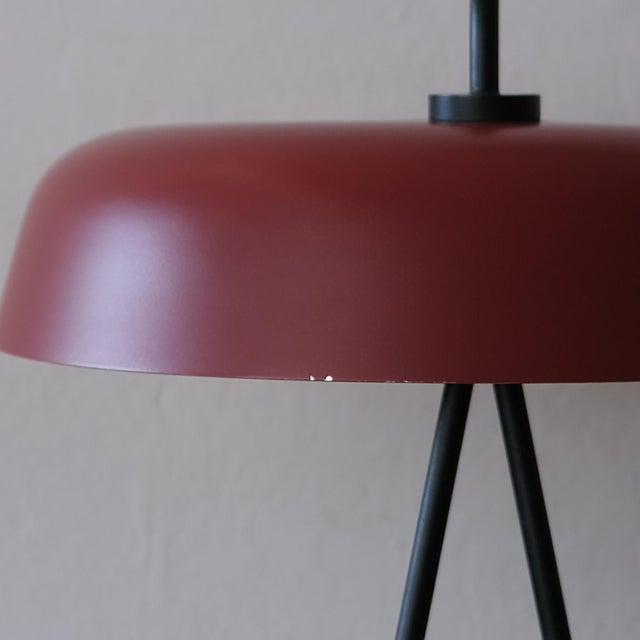 Modernist European Desk Lamp, 1950s For Sale In San Diego - Image 6 of 11