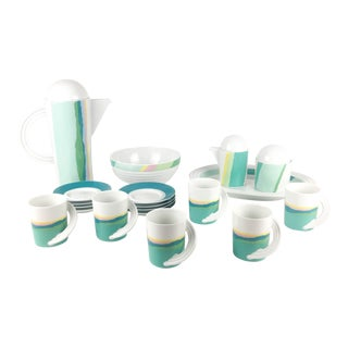 Rosenthal Studio Linie Tea Coffee For Sale