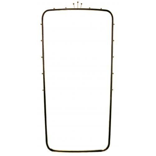 Contemporary Studio Van den Akker Daniel Wall Mirror For Sale - Image 3 of 3