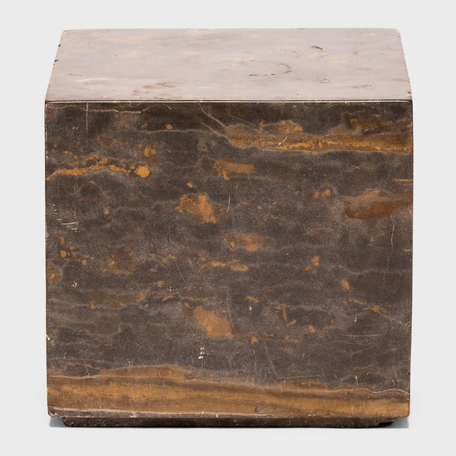 Small Marble Doon Table For Sale - Image 4 of 6