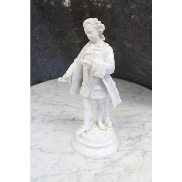 Mid 20th Century Vintage Hamilton Figurine For Sale In New York - Image 6 of 6