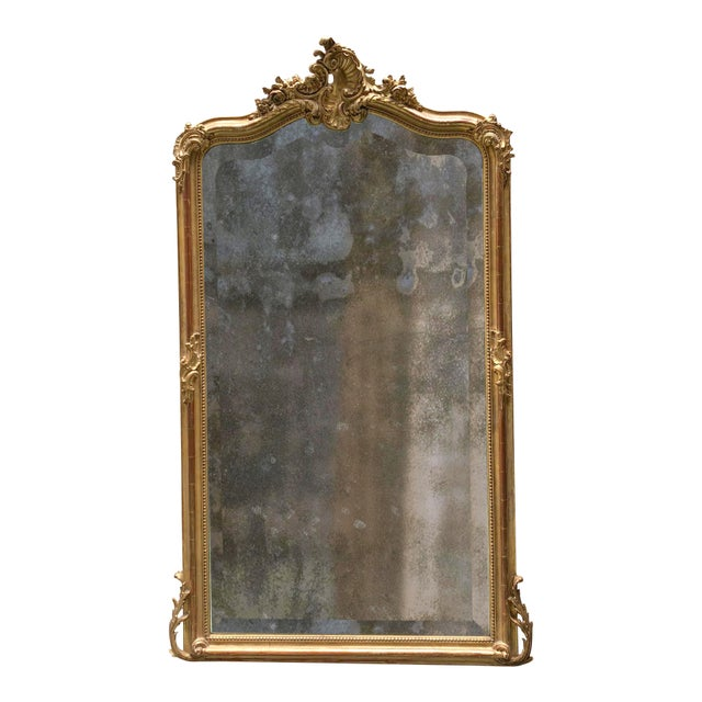 19th Century Mirror For Sale - Image 13 of 13
